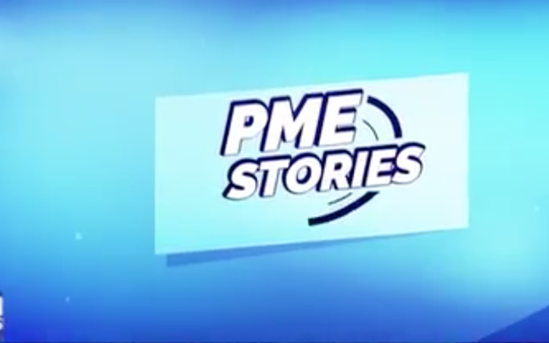 Interview BFM Business – PME Stories