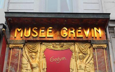 Le musée Grévin offre le WiFi à ses visiteurs
