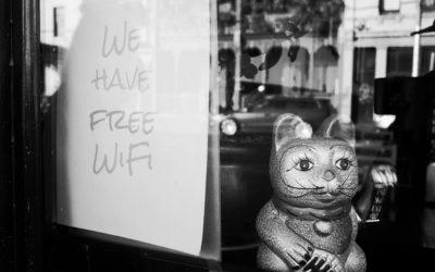 Le HotSpot WiFi : Allié du Retailer