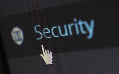 Maintenir une bonne cybersécurité en temps de coronavirus