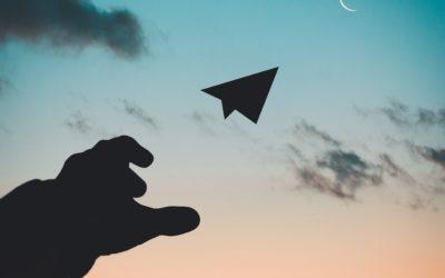 Du WiFi dans les avions : les compagnies aériennes multiplient les annonces