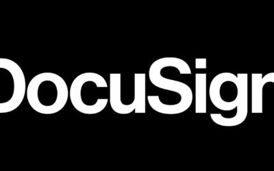 ZENCONNECT devient partenaire de DocuSign