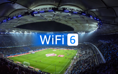 WiFi 6 : innovations et usages