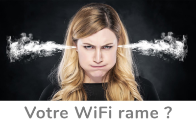 Promo sur nos diagnostics WiFi