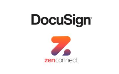Webinar Docusign – Zenconnect : La signature électronique pour les ventes